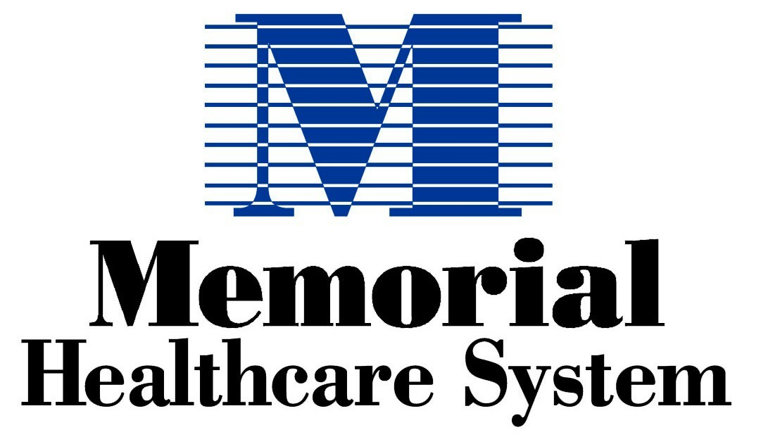 Memorial Health System Logo Thermal Concepts Inc Davie Florida